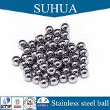 Esferas G200 de aço inoxidáveis de AISI304 4.763mm