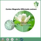 Honokiol 98% Magnolie-Barke-Auszug, hemmen Bakterium-Wachstum