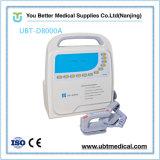 Krankenhaus-Klinik-manueller zweiphasiger beweglicher Defibrillator
