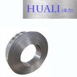 300 séries d'acier inoxydable toutes bandes de taille