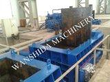 Aluminium- und Stahldosen-Aufbereitenballenpressen