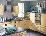 Os melhores gabinetes de cozinha do lustro de Matt da fábrica do sentido