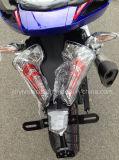 기관자전차 스포츠 자전거 Bajaj 유형을 경주하는 150cc 200cc