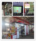 Première machine d'impression de film plastique de la Chine de qualité de vente