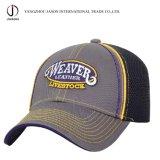 綿の野球帽は帽子の昇進の帽子の余暇のゴルフ帽のスポーツの綿の帽子を遊ばす