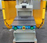 Máquina cortando para produtos eletrônicos