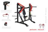 Aptitud, fuerza comercial, equipo de la gimnasia, pecho Press-PT-703 de la declinación