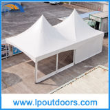 6X12m Outdoor Aluminium High Peak Spring Top Tent for Event