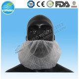 Coperchio a gettare della barba di SBPP, coperchio di carta della barba per la trasformazione dei prodotti alimentari