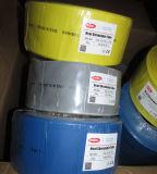 Multi colori della tubazione termorestringibile