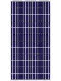 Prezzo all'ingrosso della fabbrica per modulo monocristallino 100W 150W 200W 250W 300W di PV del comitato solare del silicone di watt