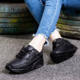 Heißer verkaufenform-Sport bereift Turnschuh-Frauen-Schuhe