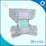 Pañales disponibles respirables suaves del bebé con alta absorbencia