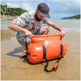 Nieuwe Openlucht het Kamperen Sport 2 van het Pak van de Wandeling OceaanZak van de Zak van de Kleur 60L de Waterdichte Grote Droge