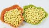 고품질 Eco- Friengly 대나무 섬유 애완 동물 먹이 사발 (BC-P1015)