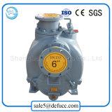 De zelf Riolering van de Dieselmotor van de Instructie/de niet-Belemmert CentrifugaalPomp van het Afval