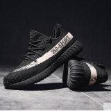 2017 neue kundenspezifische beiläufige Schuhe, Breathable Aflyknit Sport-Schuhe, Art Nr.: Laufendes Shoes-Yeezy001, Zapatos
