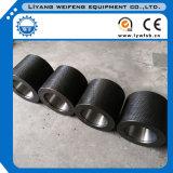 Shelles del rodillo de la máquina de la prensa de la madera de china