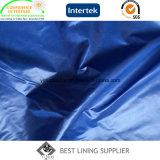Ровная нежность 100% Nylon 400t Cire вниз придает непроницаемость ткань для вниз куртки вниз покрывает