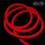 свет неона СИД 12V&24V 5050RGB гибкий для напольного & крытого украшения