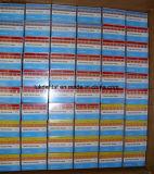 Puntas de papel absorbentes disponibles dentales de la alta calidad las 04 con Ce aprobaron