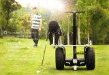 電気ゴルフカートのスクータ、ゴルフカートの車輪、ゴルフスクーターの製造業者