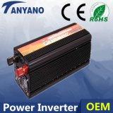 Qualitydc12V elevado à capacidade grande modificada 2000W do inversor da onda de seno de AC220V