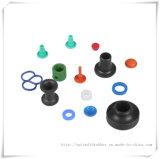Junta de goma, diseño personalizado productos de silicona / NBR / EPDM