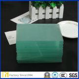 가구를 위한 가구 유리 또는 미러 비치하고는, 안전 강화 유리, 유리제, 3-12mm 명확하거나 가공하는 형성했거나 부속 가장자리 일된 가구 선반 유리
