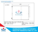 pour le condensateur de Toyota pour Prado 4000 Grj120 avec l'OEM 88461-35150