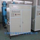 De Generator die van de zuurstof voor de Generator van het Ozon gebruiken