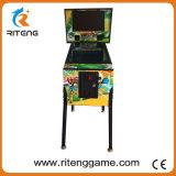 Münzen-Ausdrücker-Typ Säulengang-Flipperautomat-Maschine für Erwachsenen
