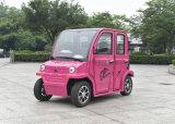 乗客のための電気小型車のスマートな車
