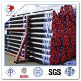 1 tubo de acero inconsútil retirado a frío de carbón del En 10305 St52 Schedule80 de la pulgada del 1/2