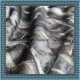 北極のCamoプリントが付いている羊毛1の側面のブラシ