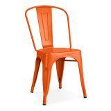 중국 공장 가격 다채로운 의자 (SP-MC035)를 식사하는 대중음식점에 의하여 사용되는 Tolix 다방