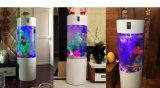 De in het groot Hoogstaande en Goedkope Modieuze AcrylTank van Vissen