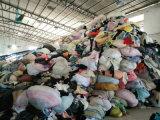 A venda por atacado usou a roupa de África de vestuário usada roupa usada China