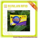 Preprinted Contactless RFID MIFARE 고전적인 1k 멤버쉽 스마트 카드