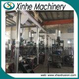 Hot Sales Mf-500 Pulverizer Máquina de fresagem de PVC Extrusora de plástico Equipamento