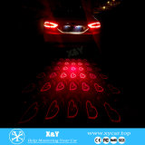 Da parte traseira por atacado nova do carro de 100% automóvel da luz de névoa do laser anti que eleva a luz de aquecimento para todo o carro