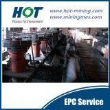 금 부상능력 생산 라인을%s EPC 서비스