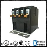 Haupt-Wechselstrom-Kontaktgeber 4 Pole 24V-240V mit UL-Zustimmung
