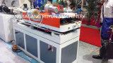 Машина штрангя-прессовани трубы из волнистого листового металла PP PE