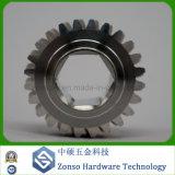 De aangepaste Vervangstukken CNC die van de Precisie voor Machines machinaal bewerken
