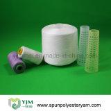Amorçages de couture tournés par constructeur de polyester de la Chine