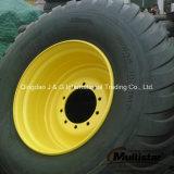 浮遊のタイヤ650/65-30.5の拡散機のタイヤの農場の大箱のタイヤ