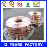 0.035mm dünne gerollte kupferne Folien-Band-Kupfer-Folie