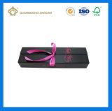 Kundenspezifische Perücke-verpackenkasten-Haar-verpackenkasten (mit FarbbandClosing)