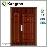 二重振動ステンレス製の機密保護のドア(機密保護のドア)
